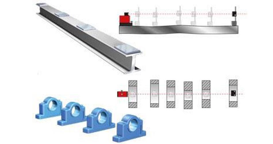 Straightness Measurement UAE